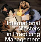 International Masters in Practicing Management